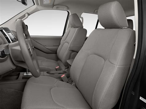 nissan frontier interior 2014 nissan frontier review specs price engine