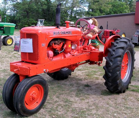 Ac Wc 1941 Allis Chalmers Wc Molly S Story Page 2