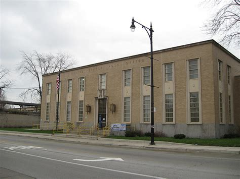 Englewood Post Office Hours by Englewood Chicago Post Office Formerly The Site Of The H