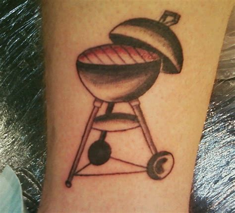 bbq tattoo designs would you get an appliance 171 appliances