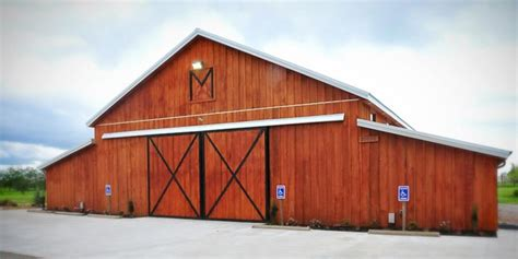 The Barn Hours A Look At These 12 Beautiful Arkansas Barns