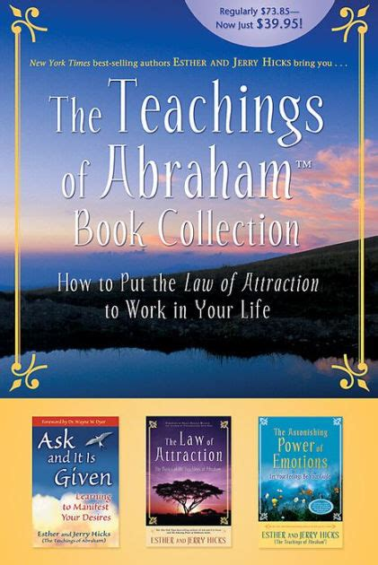 The Essential Of Attraction Collection By Esther Hicks Ebook teachings of abraham book collection how to put the of attraction to work in your by