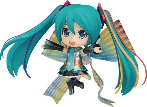 Nendoroid Hatsune Miku Ver Xinhao Tipe 2c jul178558 hatsune miku nendoroid fig 10th anniversary