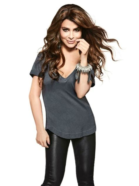 Paula Is My New Favourite by Paula Abdul Joins Favorite Boy Bands For Concert Tour