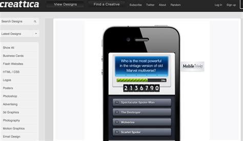 design inspiration ios 5 great sites for ios design inspiration