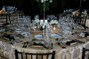 Table Settings For Weddings Wedding Table Decoration For Your Big Day Home Decor