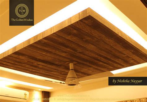 wooden false ceiling wooden false ceiling the golden window service