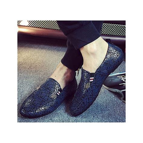 Sepatu Kulit Sintetis Sepatu Slip On Sepatu Casual Pria Ant 041 jual sepatu slip on kulit