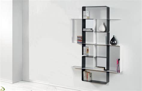 librerie metallo libreria componibile in metallo mondrian arredo design