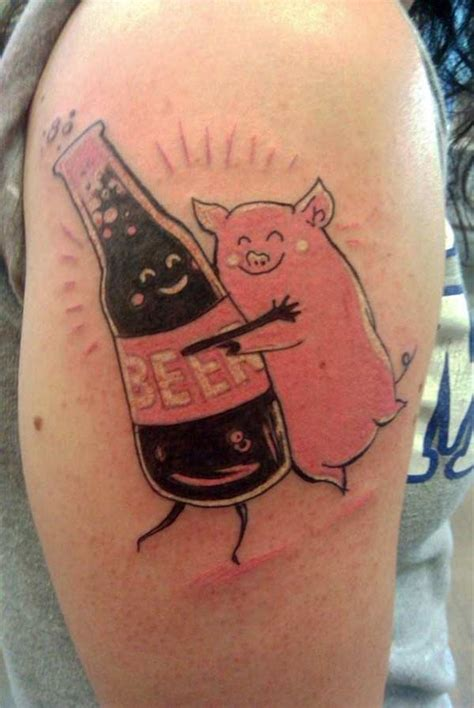odd tattoo designs 10 food inspired tattoos