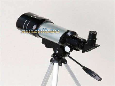 Monocular Space Astronomical Telescope 300 70mm Teropong Bintang 150x refractive astronomical telescope 300 70mm monocular space spotting scopes w stand