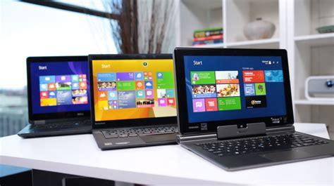 best laptops 2014 the best laptops of 2014 pcworld