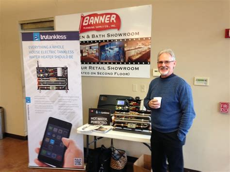 Banner Plumbing Buffalo Grove Il 1000 images about trutankless in the community on