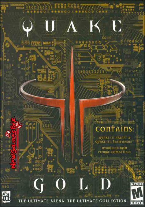 quake 3 full version free download quake 3 gold free download pc game full version setup