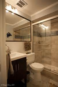Large Bathroom Mirrors Ideas Small Bath Ideas The Large Mirror The Sink And Toliet Home Decor