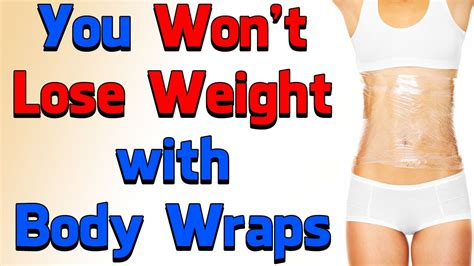 Trying To Keep It Wraps by Wraps To Lose Weight No Way