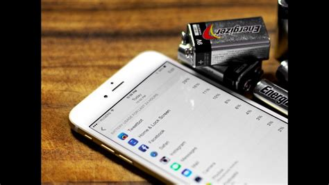 fix iphone   ios  battery life problems youtube