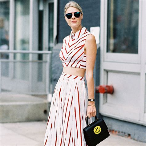 Stripes More Stripes Are The Stylish Answer To All Well Many Of Lifes Problems This Winter Fashiontribes Fashion the new stripe trend that s going to take