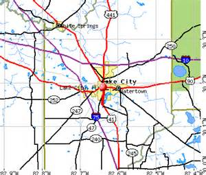 lake city florida fl 32024 32025 profile population