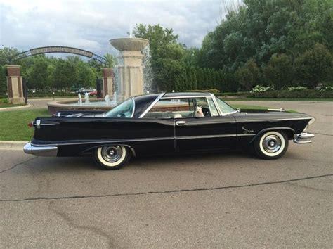 62 chrysler imperial 152 best chrysler imperial 1957 62 images on