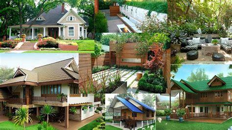 imagenes jardines pequeños para casas 100 ideas lindos jardines peque 209 os hermosas casas de