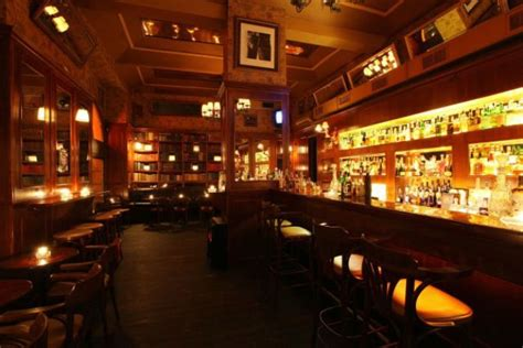 Top 10 Bars In Prague by Top 10 Most Exclusive Cigar Clubs In The World