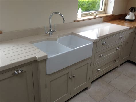 Country Kitchen Sinks - foxhall country kitchens foxhall country kitchens 187 kitchen base units 187 double belfast sink