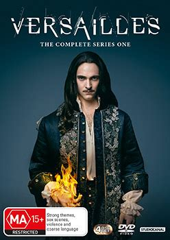 Dvd Maxell Free Drama Shopping King Louie versailles season 1 dvds
