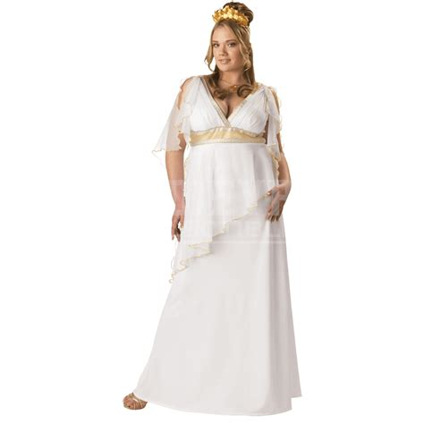 Marvel Gift Wrap - greek goddess women s costume plus sizes in 5410 from medieval collectibles