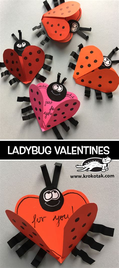 ladybug valentines ladybug valentines pictures photos and images for
