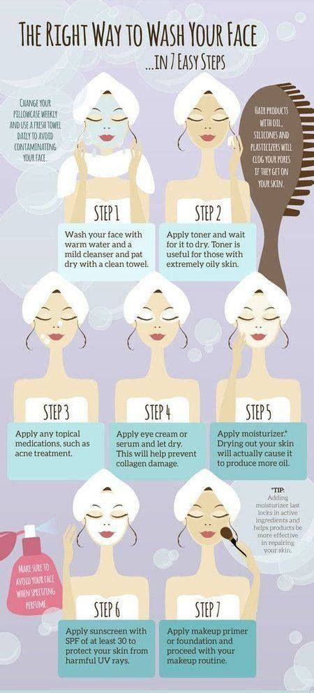 best wash for here is the right way 47 best belleza images on makeup