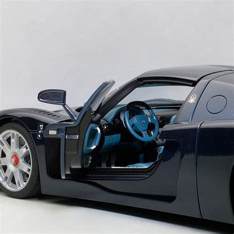 maserati road maserati mc12 road car auto art touch of modern