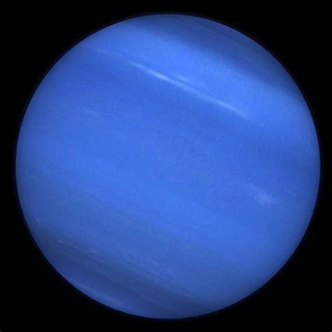 Planet Neptune by Planet Neptune Facts Page 2 Pics About Space