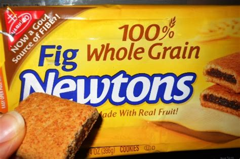 Do You Like Fig Newtons by Tasting Whole Grain Fig Newtons Yum Yucky