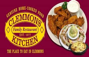 Clemmons Kitchen by The Inn Event Center Winston Salem Hotel And