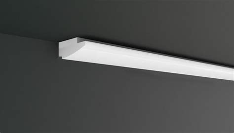 Cornice Lighting Atelier Sedap Ornements 4623 Microcornice Courbe