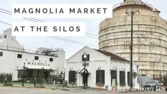 Magnolia Chip And Joanna magnolia market at the silos waco texas youtube