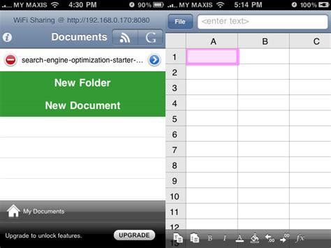 Best Document Reader For Iphone