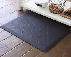 Cushioned Floor Mats Costco Kitchen Appealing Anti Fatigue Kitchen Mats Costco