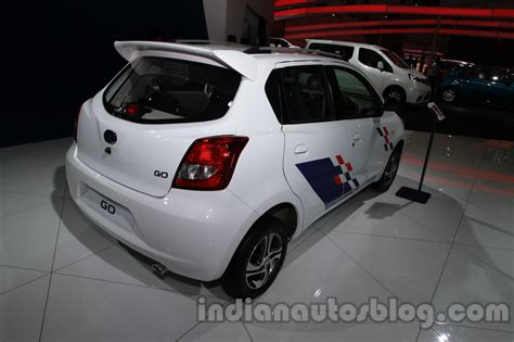 Roof Monitor Datsun Go datsun go to come in 3 variants priced between 3 3 8 lakh