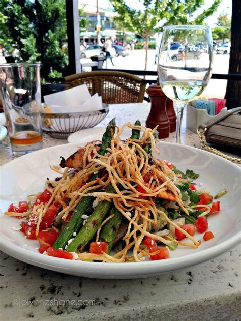 brio lunch greetings from the chic hotel monaco in downtown baltimore