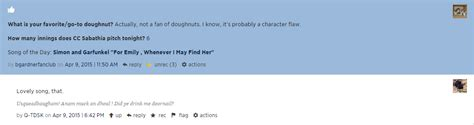 Another Excellent Choice by Psa Comments Of The Day 4 10 15 Guess Who S Coming To