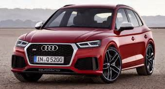 audi s all new q5 suv tries an rs suit for size