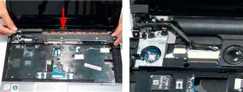 Speaker Laptop Acer 4736 replacing the speaker module acer aspire 4736 4736g 4736z 4736zg 4336