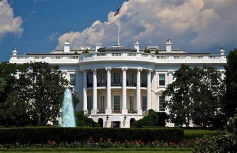 How Many Rooms Are In The White House by How Many Rooms Are In The White House Curiosity Aroused