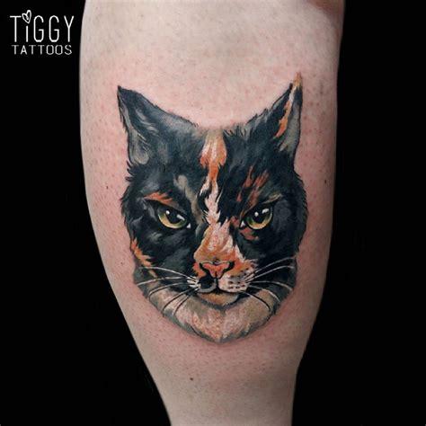 cat tattoo montreal tattoo cat cat face tattoo and animal tattoos