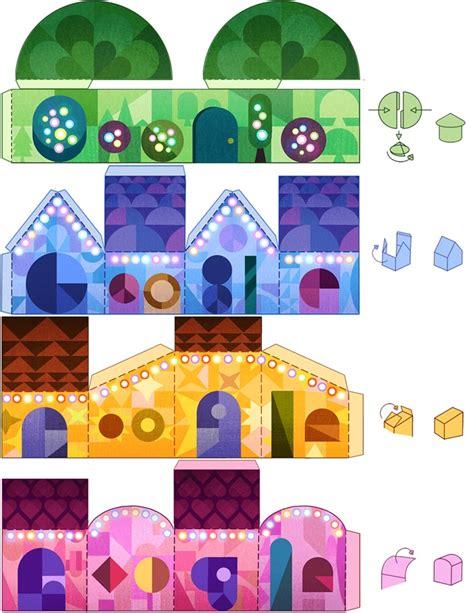 doodle rumah membolehkan anda untuk mencetak doodle sebagai kraf