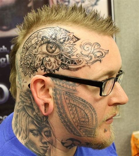 diamond tattoo between eyes 19 best images about scalp tattoo on pinterest around