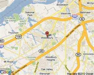 Comfort Inn In Ocean City Woodbury New Jersey