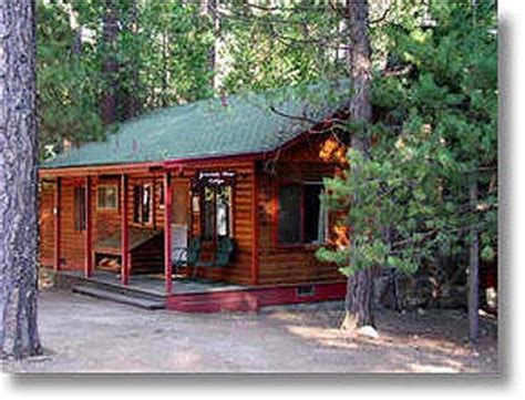 Cabins To Rent In Yosemite National Park cozy vacation rental cabins in yosemite national park